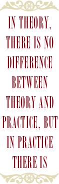 In Theory Graphic