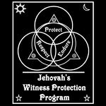 Jehovah's Witness Protection Program Logo
